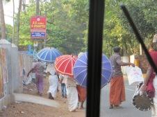 More procession magic