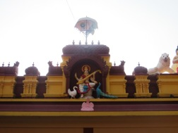 Ma Saraswati